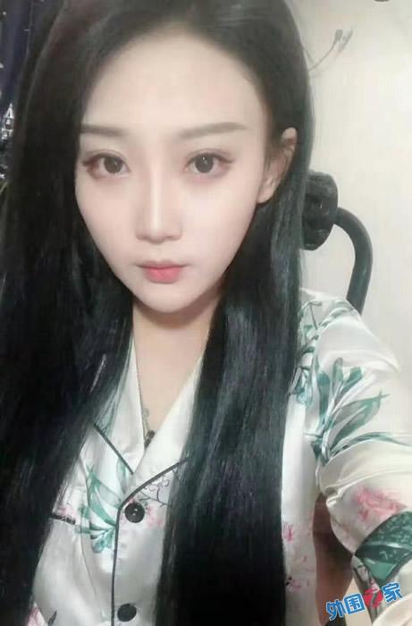 公关南京伴游招聘骗局-【华文倩】